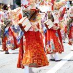 渋谷 よさこい祭り