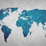 世界で一番薄毛が多い国は?