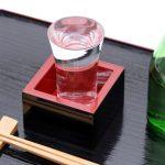 渋谷で日本酒飲み放題!